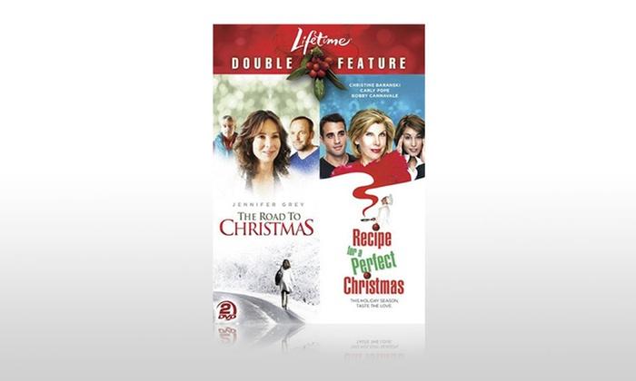 lifetime christmas movies on dvd - Lifetime Christmas Movies