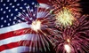 Fireworks & Romance in Morven Park - Leesburg: Fireworks & Romance in Morven Park for One or Two on Wednesday, July 4, at 7 p.m. in Leesburg (Up to 54% Off)