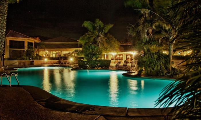 Miracle Springs Resort & Spa in Desert Hot Springs, CA | Groupon Getaways