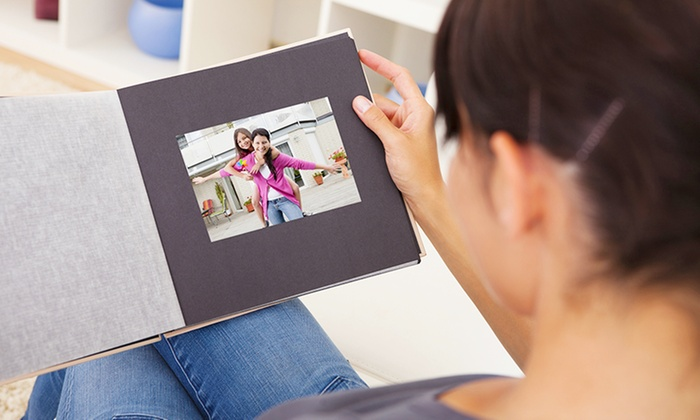 MediaGo2 - Willowdale: C$99 for High-Resolution Scanning for 500 Photographs from MediaGo2 (C$230 Value)