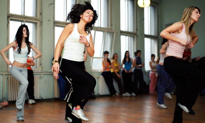 Candela Estudio - Northwest Side: $24 for One Month of Unlimited Dance Classes at Candela Estudio ($49 Value)