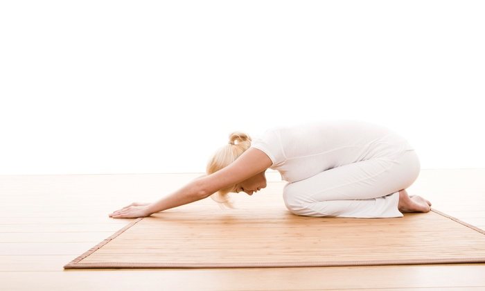 Carolina Dance Capital - Whiteoak: 10 or 20 Yoga or Zumba Classes at Carolina Dance Capital (Up to 66% Off)