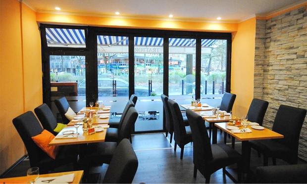 Italienisches 3 g nge men ristorante la lampada groupon for Lampada ristorante