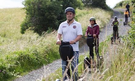 Tour nach Wahl auf einem innovativen Elektro-Bike für 1 oder 2 Personen mit RK Tours (bis zu 41% sparen*)