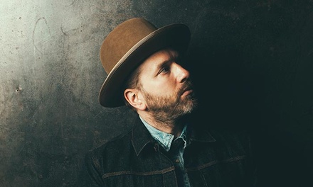 City and Colour with Guest Shakey Graves on June 2, 2016, at 7:30 p.m.