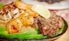 The Alamo Tex-Mex Restaurant and Bar - West Dallas: $15 for $30 Worth of Southwestern Fare at The Alamo Tex-Mex Restaurant & Bar