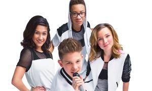 Kidz Bop: Kidz Bop Kids: Make Some Noise Tour (Friday, December 18, at 7 p.m.)