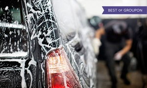 Mills Auto Detailing: Full Exterior and Interior Auto Detail for Car, SUV, or Truck at Mills Auto Detailing (Up to 67% Off)