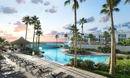 Stay with Breakfast at Pearl South Padre in Texas. Dates into February 2018.