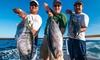 Dana Wharf Sportfishing & Whale Watching – Up to 46% Off Trip
