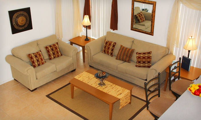Advantage Vacation Homes In - Kissimmee, FL