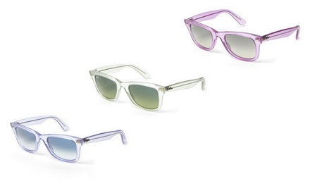 Ray-Ban Wayfarer Sunglasses for Men and Women | Brought to You by ideel