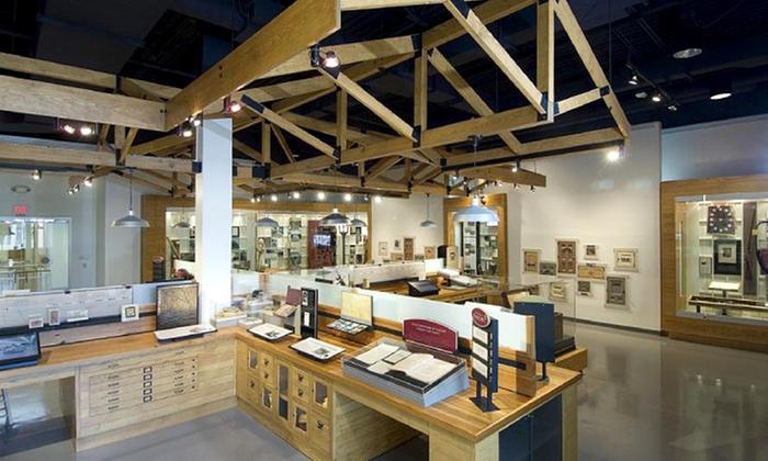 Spartanburg County Historical Association - Greenville: Individual or Family Membership at Spartanburg County Historical Association (Up to 53% Off)
