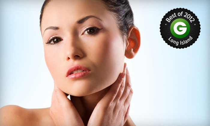 Great Neck Medical Spa - Great Neck: One, Three, or Six Elite MPX Skin-Tightening Treatments at Great Neck Medical Spa (Up to 68% Off)