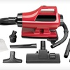 $59.99 for a ReadiVac Canister Vacuum