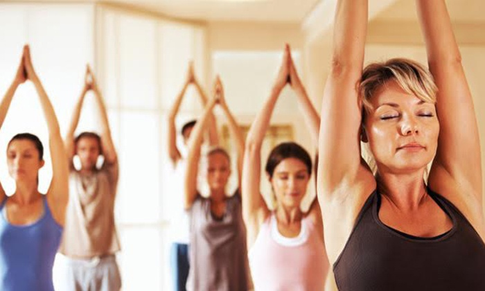Inner Prosperity - Shops at Roosevelt: Two, Four, or Six Qigong Classes at Inner Prosperity (50% Off)