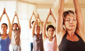 Inner Prosperity: Two, Four, or Six Qigong Classes at Inner Prosperity (50% Off)