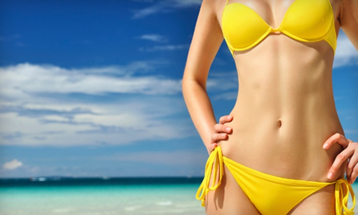 Tei Salon - Paoli: Bikini or Brazilian Wax at Tei Salon (Up to 57% Off)