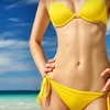 Up to 57% Off Bikini or Brazilian Wax at Tei Salon