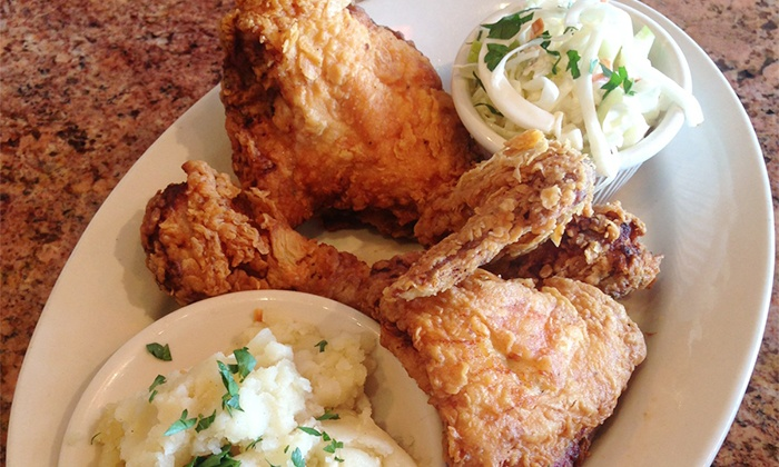 Breakfast House - West Town: $15 for $30 Worth of Comfort Food at Dinner at Breakfast House