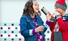 Naartjie Kids-Corp: $19 for $40 Worth of Kids' and Baby Clothes from naartjie kids