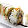 40% Off Asian Fusion and Sushi Fare at Room 112