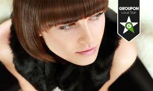 Hairgroup timecutter: 1x oder 2x Haarschnitt inkl. Typberatung und Styling in der Hairgroup timecutter (bis zu 63% sparen*)
