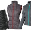 Sierra Designs Women's Capiz Skirt, Vest, or Jacket