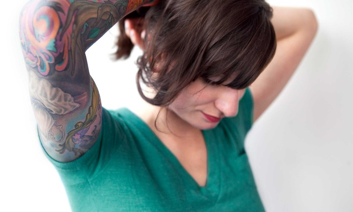 Addiction NYC - East Village: One or Two Hours of Tattoo Services or $49 for $100 Toward Tattooing Services at Addiction NYC (Up to 68% Off)