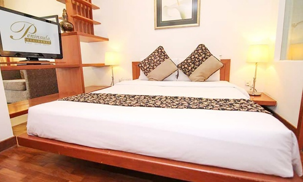 KL: Suite Stay in City Center 3
