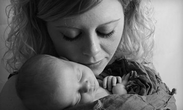 Jupiter's Photography - Sacramento: $39 for 60-Minute Photo Shoot with Online Gallery and Prints from Jupiter's Photography ($90.25 Value)