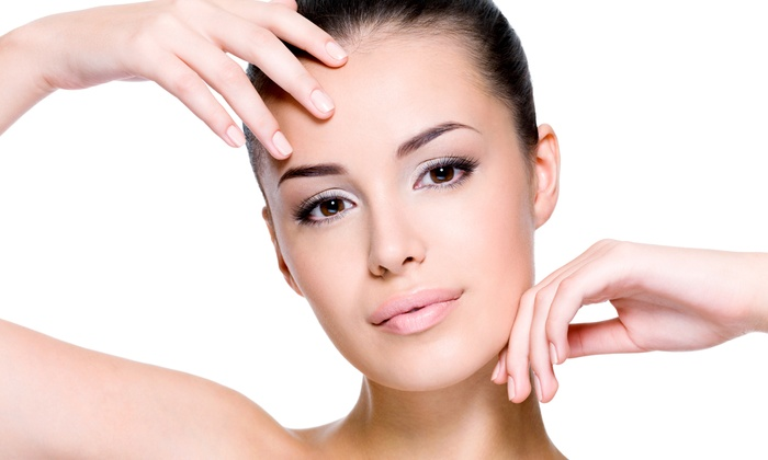 Go Figure Body Sculpting - Shakopee: One or Three Facial Skin Tightening Sessions at Go Figure Body Sculpting (Up to 80% Off)