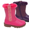 Laura Ashley Fall Girls' Boots