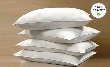 Club Le Med Down Alternative Pillows. Multiple Options Available.