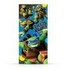 "Teenage Mutant Ninja Turtles ""Turtles Rule"" Beach Towel"