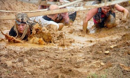 The Hillbilly Porkchop Roundup 5K Mudrun on Sat., Jun. 16: Admission for Two - The Hillbilly Porkchop Roundup 5K Mudrun in Chandler