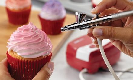 Cake Decorating Kit Groupon : 80% Off on