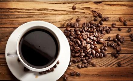 $15 Groupon - Demolition Coffee in Petersburg