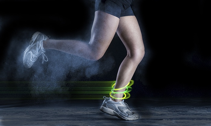 All Systems Glow - Downtown: All Systems Glow 5k Glow Run at Minute Maid Park on Saturday, May 10 (Up to 42% Off)