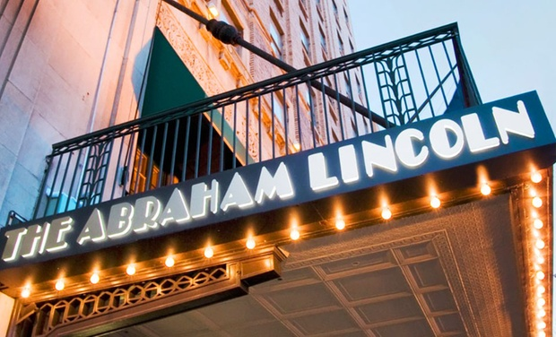 Abraham Lincoln Hotel A Historic Of America Reading Pa Stay At