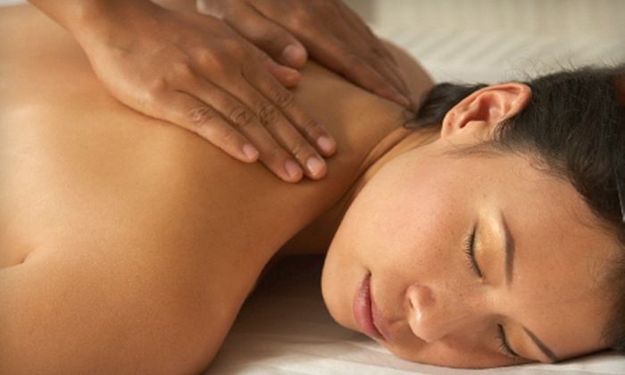 Urban Temple Studio Spa - Decatur: One or Two 60-Minute Massages at Urban Temple Studio Spa (Up to 63% Off)