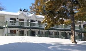 Lakefront Resort in Ontario