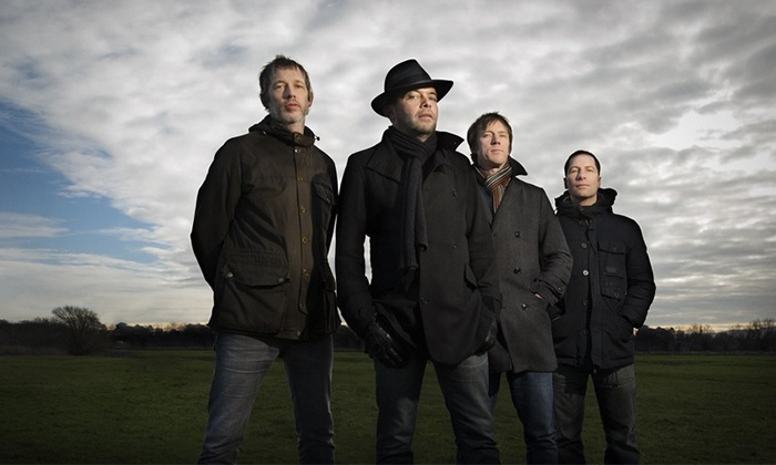 Ride - The Catalyst Club: Ride Concert on Saturday, November 14, at 9 p.m.