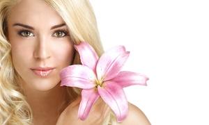 Roxy Terapy: 3 pulizie viso con in più 3 ossigenoterapie
