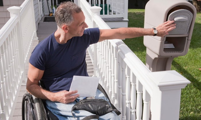 Personal Access Solutions - Raleigh / Durham: $79 for Two-Hour In-Home Independent-Living Consultation from Personal Access Solutions ($200 Value)