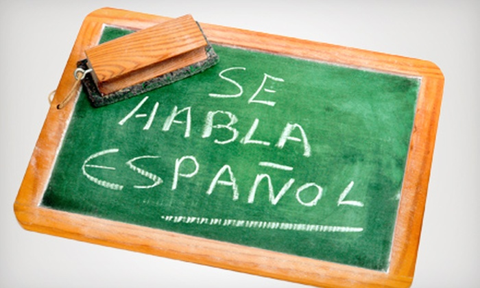 Futura Language Professionals - Multiple Locations: $135 for a One-Week Spanish-Language Camp for Kids at Futura Language Professionals (Up to $350 Value)