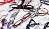 Up to 75% Off Designer and Prescription Eyewear