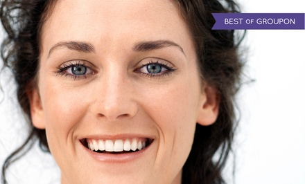 20 or 40 Units of Botox at 4 Ever Young (47% Off)