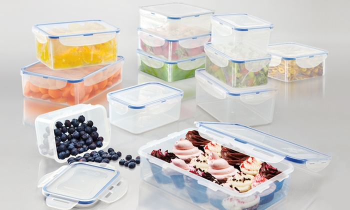 Lock Lock Food Containers Groupon Goods
