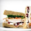 $10 for Sandwiches and Sweets at House of Bread